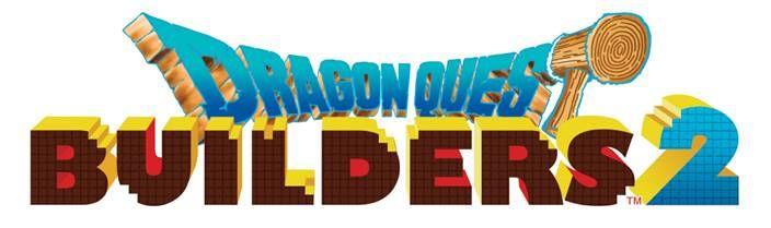 Dragon Quest Builders 2 logo