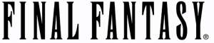 Square Enix's Final Fantasy logo