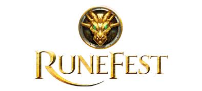 RuneFest logo