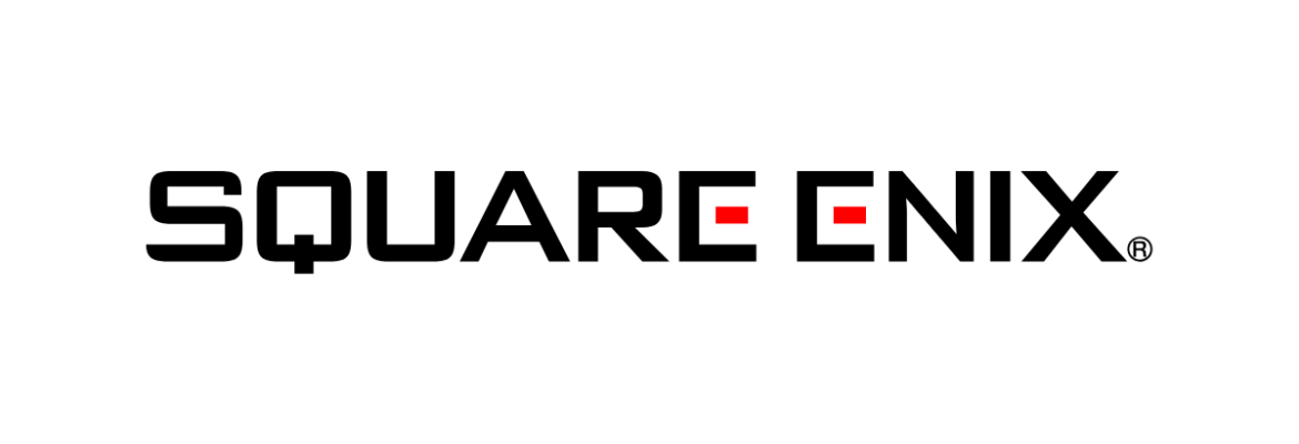 Square Enix logo the turing test