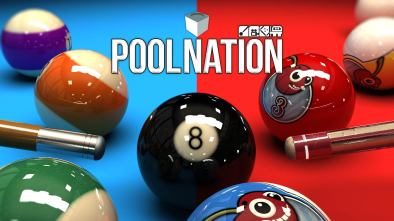 Pool Nation logo