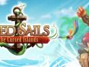 Stranded Sails logo