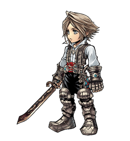 Vaan Costume from Final Fantasy