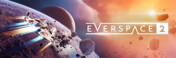 World premiere of EVERSPACE 2 at Gamescom | FULLSYNC