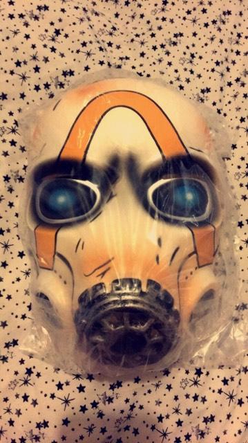 bandit mask logo