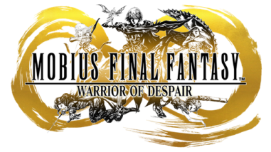 MOBIUS FINAL FANTASY - Warrior of Despair