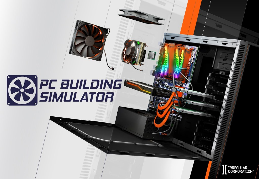 pc builder logo