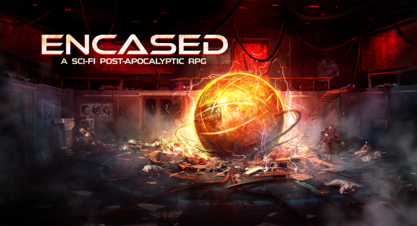 Encased RPG is coming to Steam Early Access on September 26th