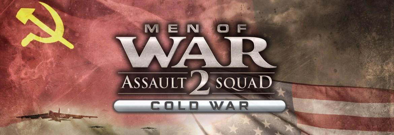 Men of War logo