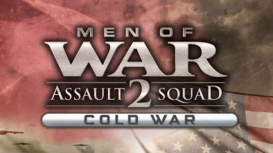 Men of War logo