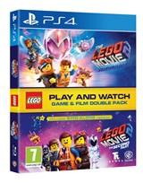 Lego game logo