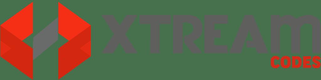 xtream codes IPTV logo