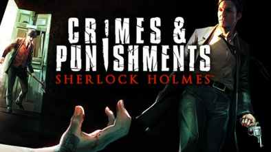 Sherlock homes logo