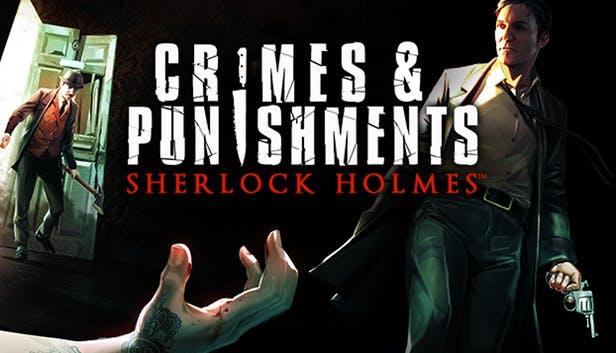 Sherlock homes logo