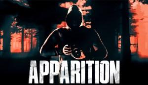 APPARITION logo