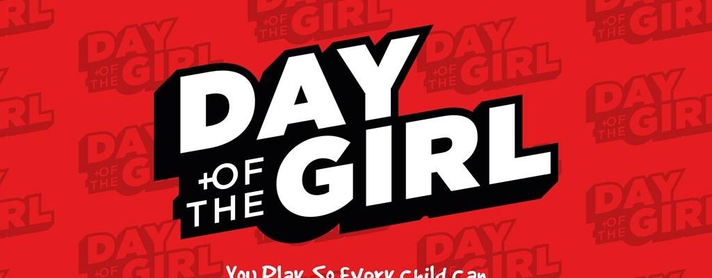 Day of the Girl logo
