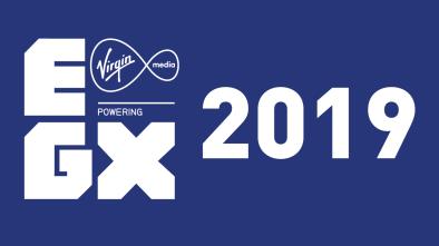 EGX 2019 logo