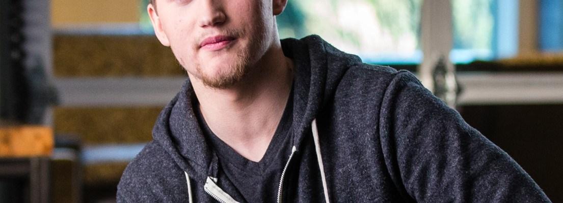 James Boehm co-founder of Mixer