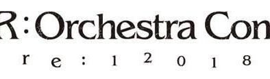 NieR:Orchestra Concert logo