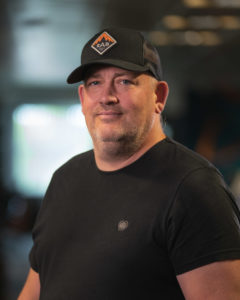 New talent, Rob Hendry, Executive Producer of Old School RuneScape