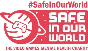 Safe in Our World charity logo