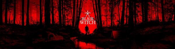 Blair Witch logo