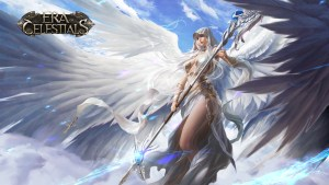 Era of Celestials artwork and logo