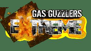 Gas Guzzlers Extreme Logo