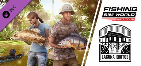 Fishing Sim World: Pro Tour Laguna Iquitos