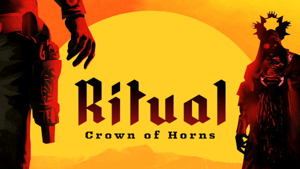 Ritual: Crown of Horns logo
