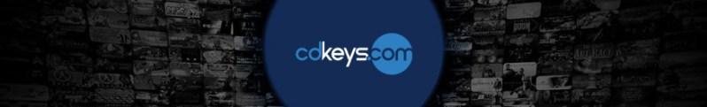 CDKeys affiliates banner