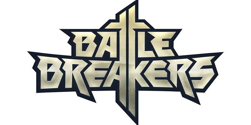 Battle Breakers logo
