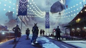 Destiny 2 The Dawning