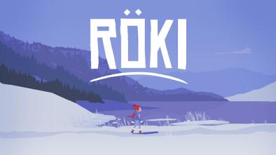 Röki artwork
