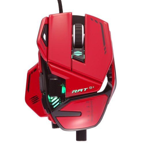 Mad Catz R.A.T. 8+ ADV gaming mouse
