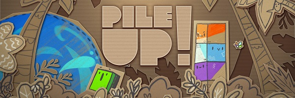 Pile Up! logo