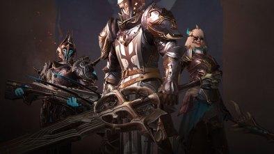 Monster-hunting Rangers of oblivion logo