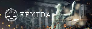 Femida logo