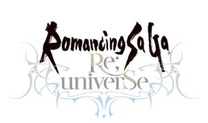 Romancing SaGa ReuniverSe logo