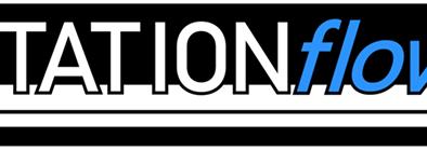 STATIONflow logo