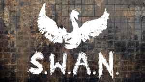 S.W.A.N. logo