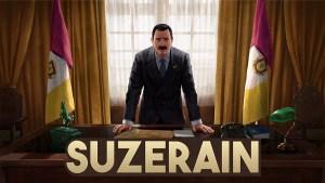 Suzerain logo