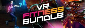 VR Fitness Bundle logo