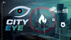 City Eye logo