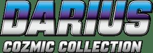 Darius Cozmic Collection logo