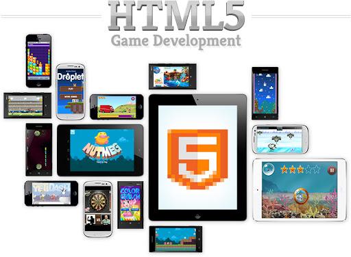 HTML5 Game Development on various platforms