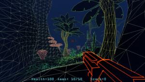 Paradox Vector Jungle