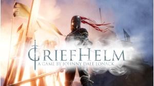 Griefhelm Logo