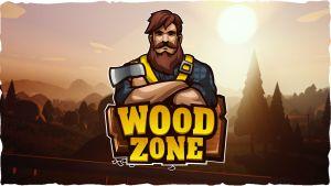 WoodZone logo