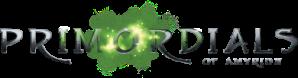 Primordials Of Amyrion logo
